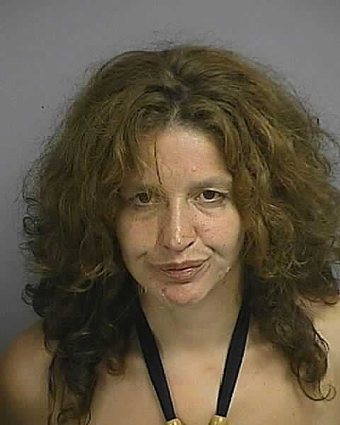 BERNADETTE PAZ: DUI ALCOHOL OR DRUGS 1ST OFFEN