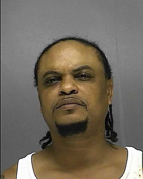 Bobby A. Johnson: Possession w/ Intent to distribute Cannabis, Possession w/Intent to distribute Cocaine and Resisting Arrest W/O Viol.