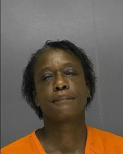 Brenda Cowart: Possession of Narcotic Paraphernalia