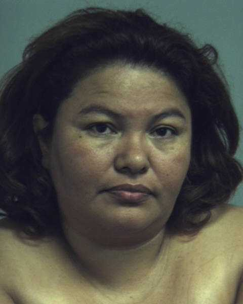 MARIA MONTES: BATTERY (DOMESTIC VIOLENCE)
