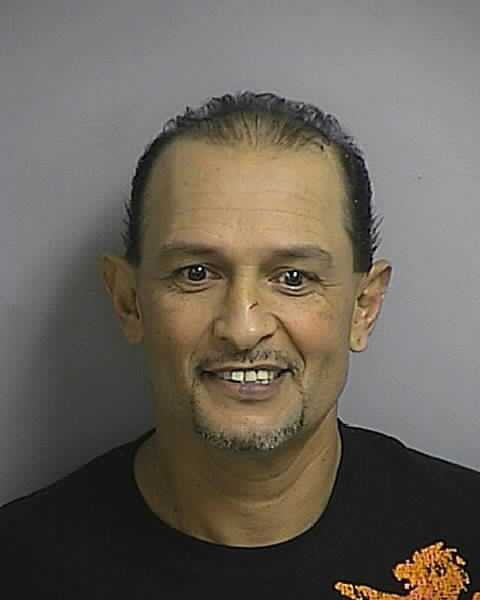 Heriberto Hernandez: Aggravated assault.
