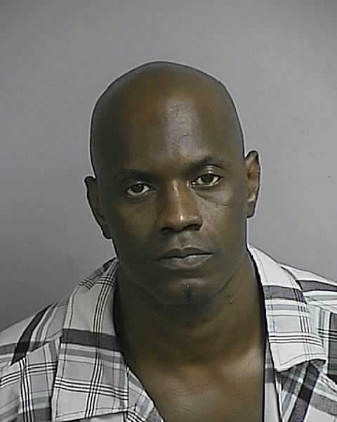 LORENZO SMITH: OUT OF COUNTY (FL) WARRANT