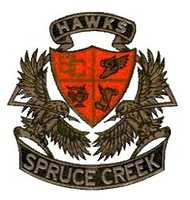 6: Spruce Creek High School (Volusia) - 1596