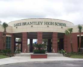 17: Lake Brantley High School (Seminole) - 1546