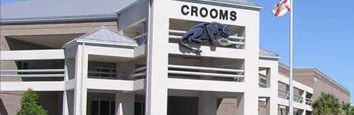 13: Crooms Academy of Information Technology (Seminole) - 1563
