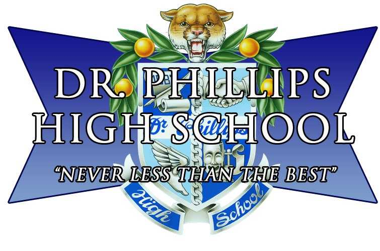 20: Dr. Phillips High School (Orange) - 1527