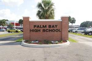 40: Palm Bay High School (Brevard) - 1481