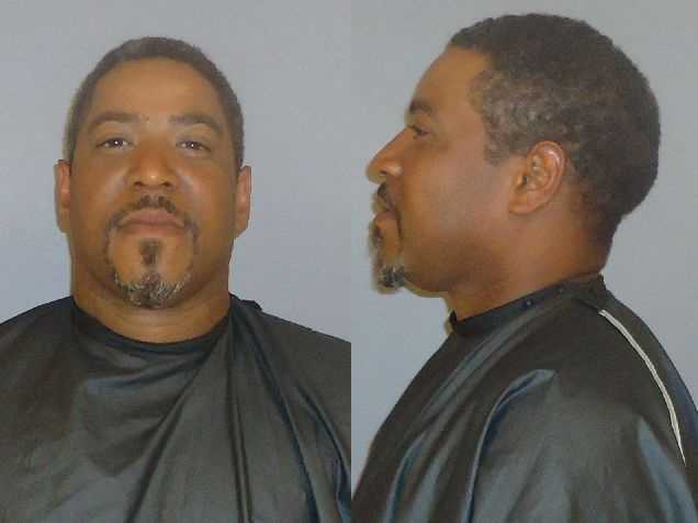 CHESTER GREEN: BATTERY DOMESTIC VIOLENCE
