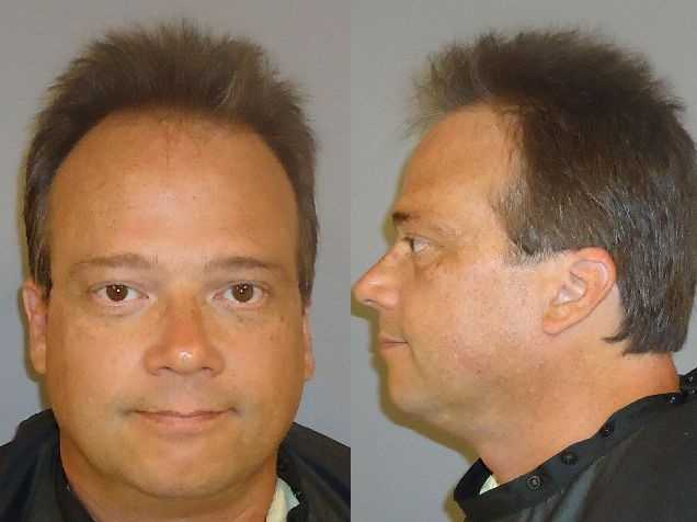 MICHAEL GOODHUE: SERVING SENTENCE FOR COURT