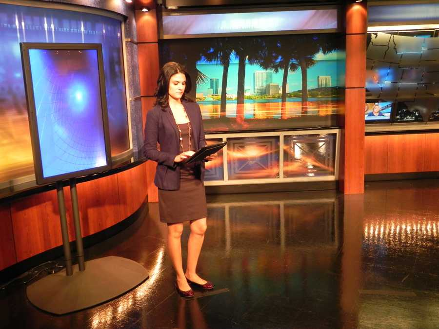 Aixa Diaz standing by for her live report.