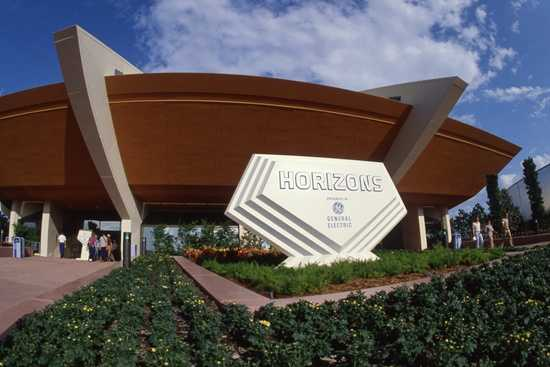 """Epcot fans continue to yearn for the days of Horizons.  The attraction took guests on """"an exciting exploration of options for living and working in the 21st century."""""""