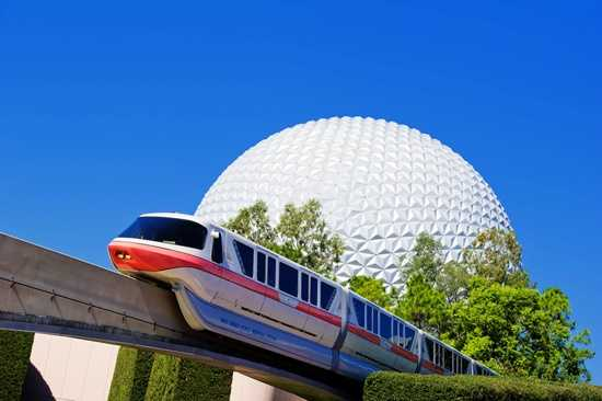 Epcot was the second theme park to open at Walt Disney World.  It opened on Oct. 1, 1982. Take a look back at the attractions that make up Epcot's past.