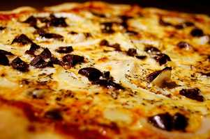 Fired Up Coal Oven Pizzeria - Palm Bay