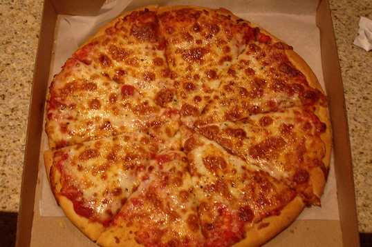 10. Lil' Anthony's N.Y. Pizzeria - Orlando, Winter Springs