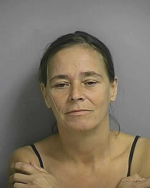 Brenda Emery: Dealing in stolen property