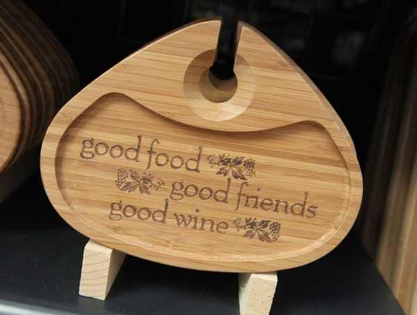 The Epcot International Food & Wine Festival began Friday and will run through Nov. 2.