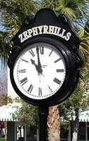 26: Zephyrhills - 28.1 percent