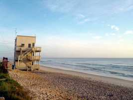 39: Ormond Beach - 26.2 percent