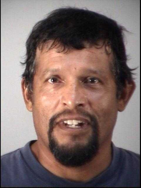 ULBERTO TREVINO: RESISTING AN OFFICER W/ VIOLENCE