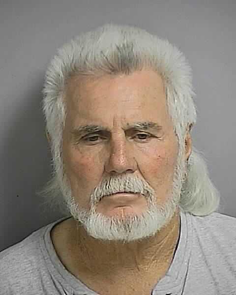 Franklin Laird: Dealing in stolen property.
