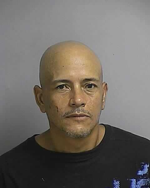 CARLOS CORTES: BATTERY&#x3B; CAUSE BODILY HARM