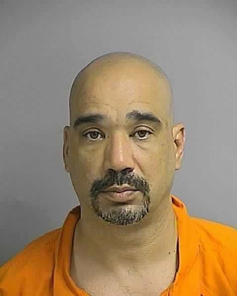 GABRIEL CARRILLO: OUT OF COUNTY (FL) WARRANT