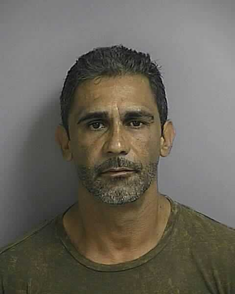 RAFAEL RODRIGUEZ: COMMIT FELONY BATTERY