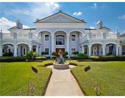 Take a tour of this Orlando Mansion listed just under $6.5 million with 5 bedrooms, 9 bathrooms located in Orlando, FL featured on realtor.com.