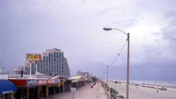 Wesh  Weather Daytona Beach