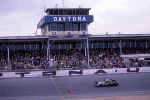 1981: Daytona International Speedway