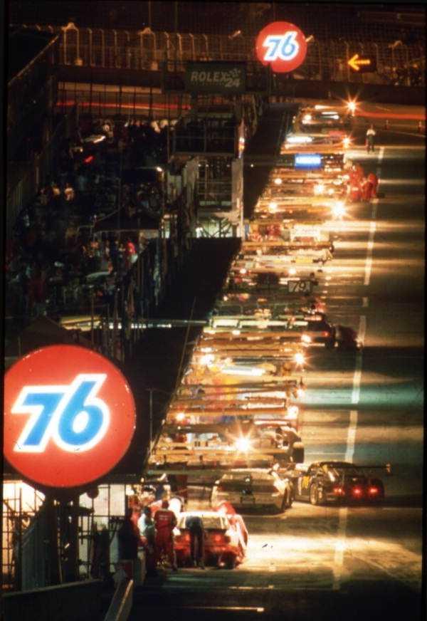 1994: Daytona International Speedway, Rolex24