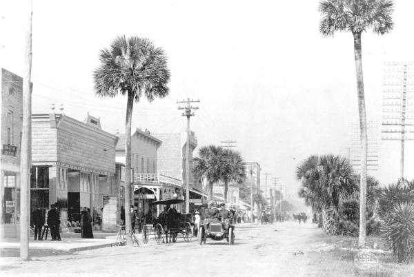 1906: Beach Street
