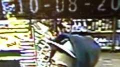 Hess Robbery