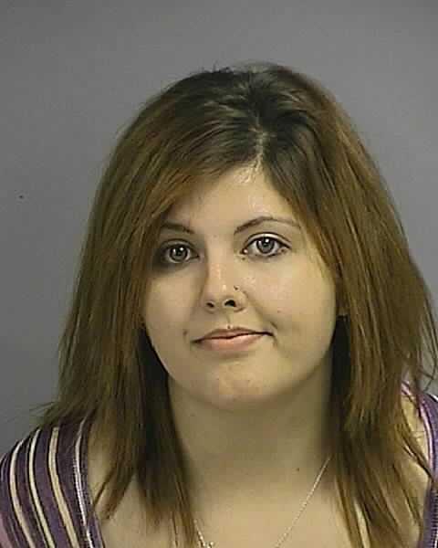 Jessica Stewart: Probation violation.
