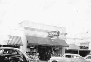1950s - Park Avenue