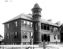 1880s - Knowles Hall at Rollins College