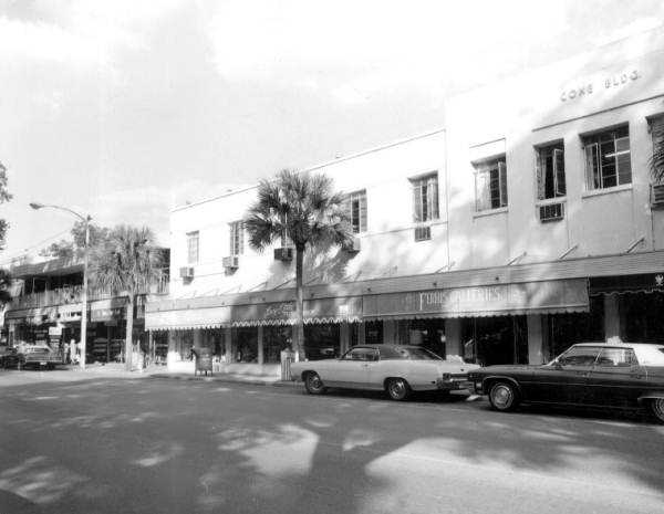 1973 - Park Avenue