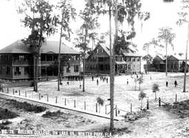 1800s - Rollins College