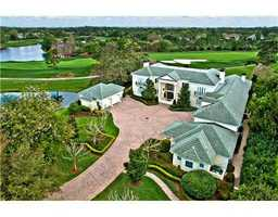 Take a look at this amazing property for sale in Orlando, FL. Listed  just under $4 million, the 9,300 square feet estate features  8 bedrooms and 11 bathrooms.