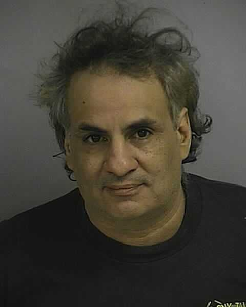 Jerry Rodriguez: Aggravated assault.