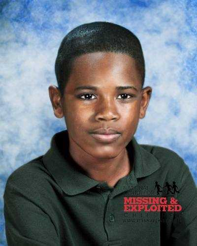 Adji Desir, age now 10: Missing from Immokalee. Adji's photo is shown age progressed to 9 years. Adji was last seen Jan. 10, 2009 wearing a blue and yellow t-shirt, blue and yellow shorts, and black and gray sneakers.