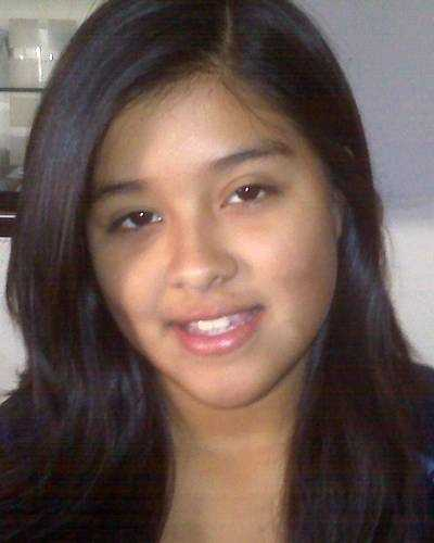 Jessica Ramirez, age now 17: Missing from Kissimmee. Jessica was last seen on August 9, 2011. She may be in the company of an adult female relative. They may travel to Mexico.