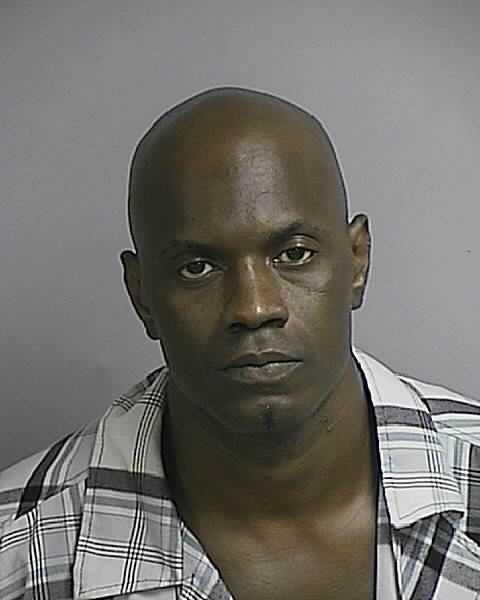 Lorenzo Smith: Probation violation.