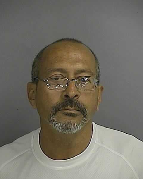 Victor Martinez: Probation violation.