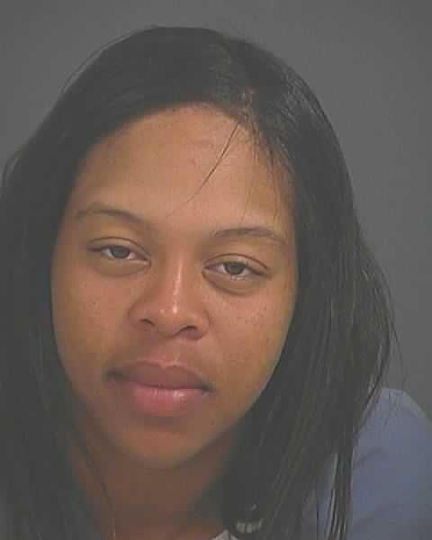 Dawn Chandler: Aggravated assault with deadly weapon.