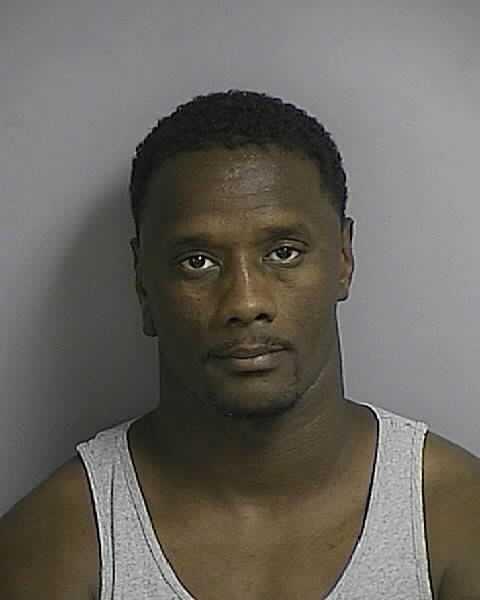 Dewrie Buggs: Probation violation.