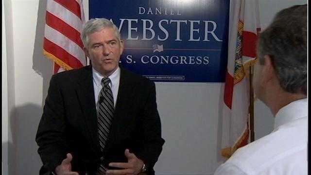 Dan Webster Truth test
