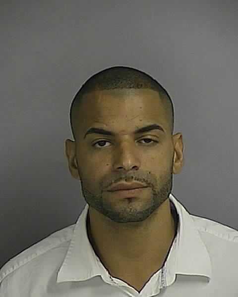 Abner Rivera: Fugitive warrant.