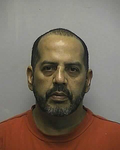 Orlando Reyes: Out of county warrant.