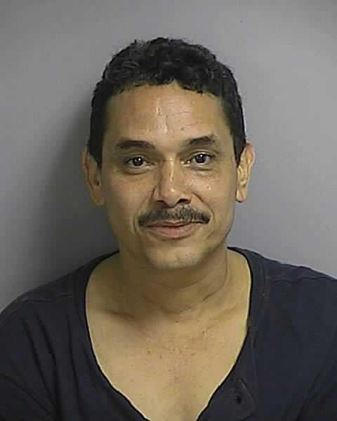 Marcos Cruz-Garcia: Probation violation.
